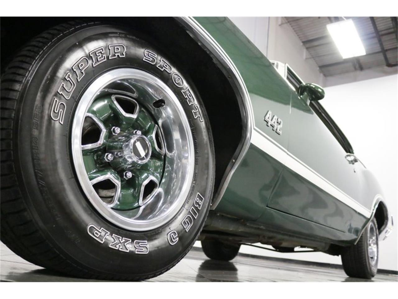 Large Picture of Classic 1971 442 Offered by Streetside Classics - Dallas / Fort Worth - QTLT