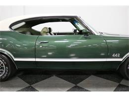 Picture of '71 Oldsmobile 442 located in Ft Worth Texas Offered by Streetside Classics - Dallas / Fort Worth - QTLT