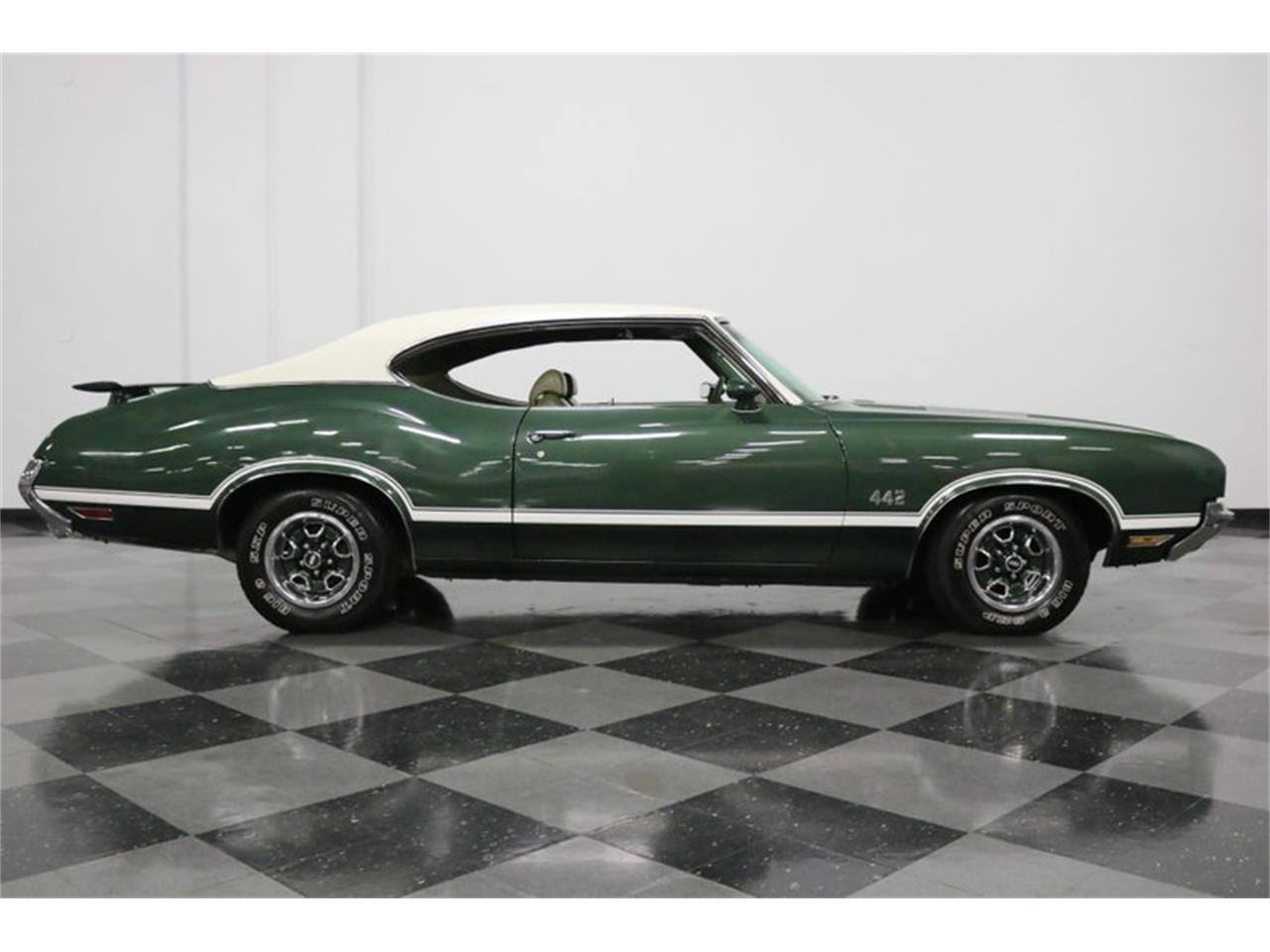 Large Picture of 1971 442 - $34,995.00 Offered by Streetside Classics - Dallas / Fort Worth - QTLT