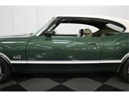 Picture of Classic 1971 Oldsmobile 442 - $34,995.00 - QTLT