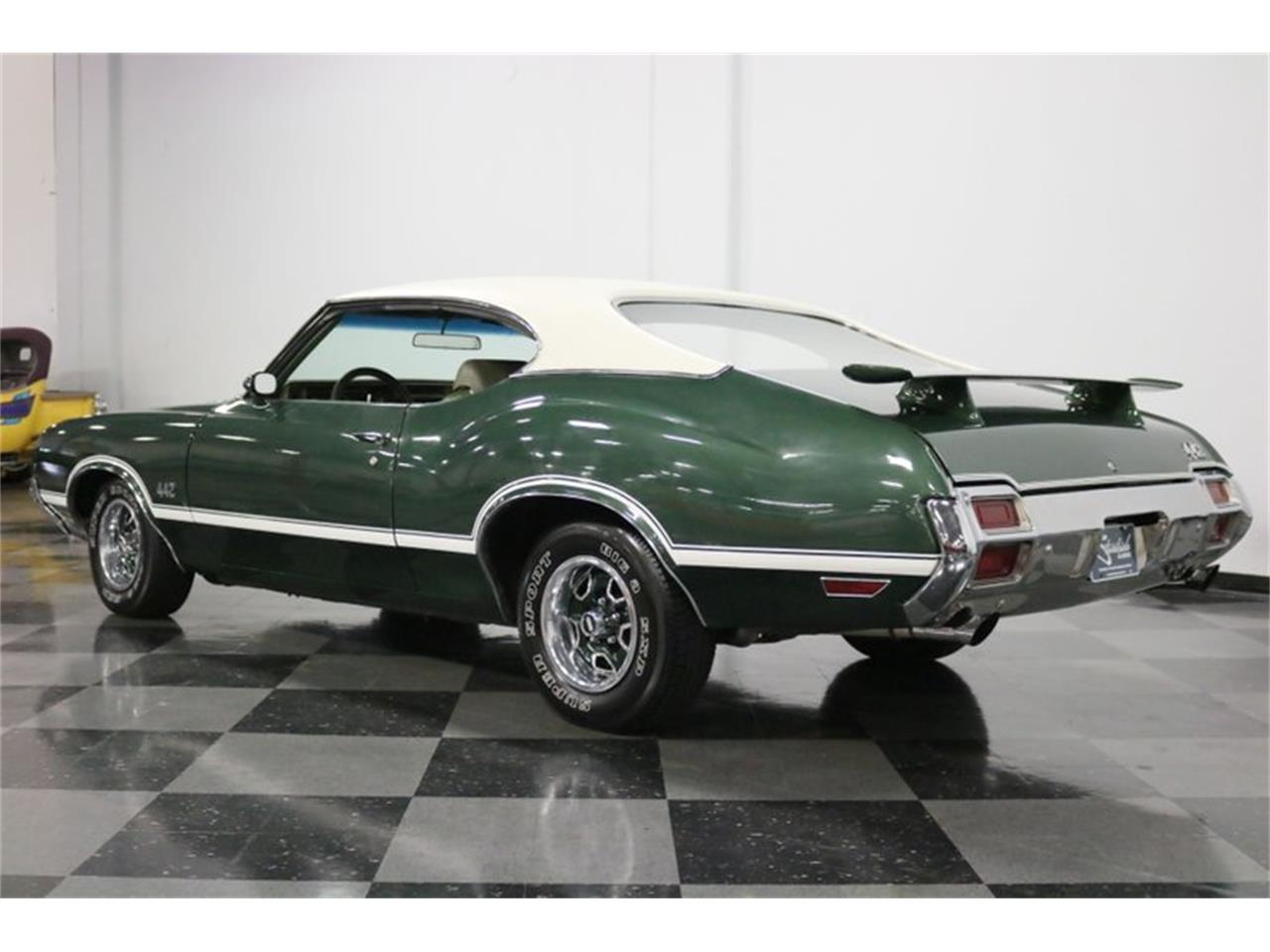 Large Picture of '71 442 located in Ft Worth Texas Offered by Streetside Classics - Dallas / Fort Worth - QTLT