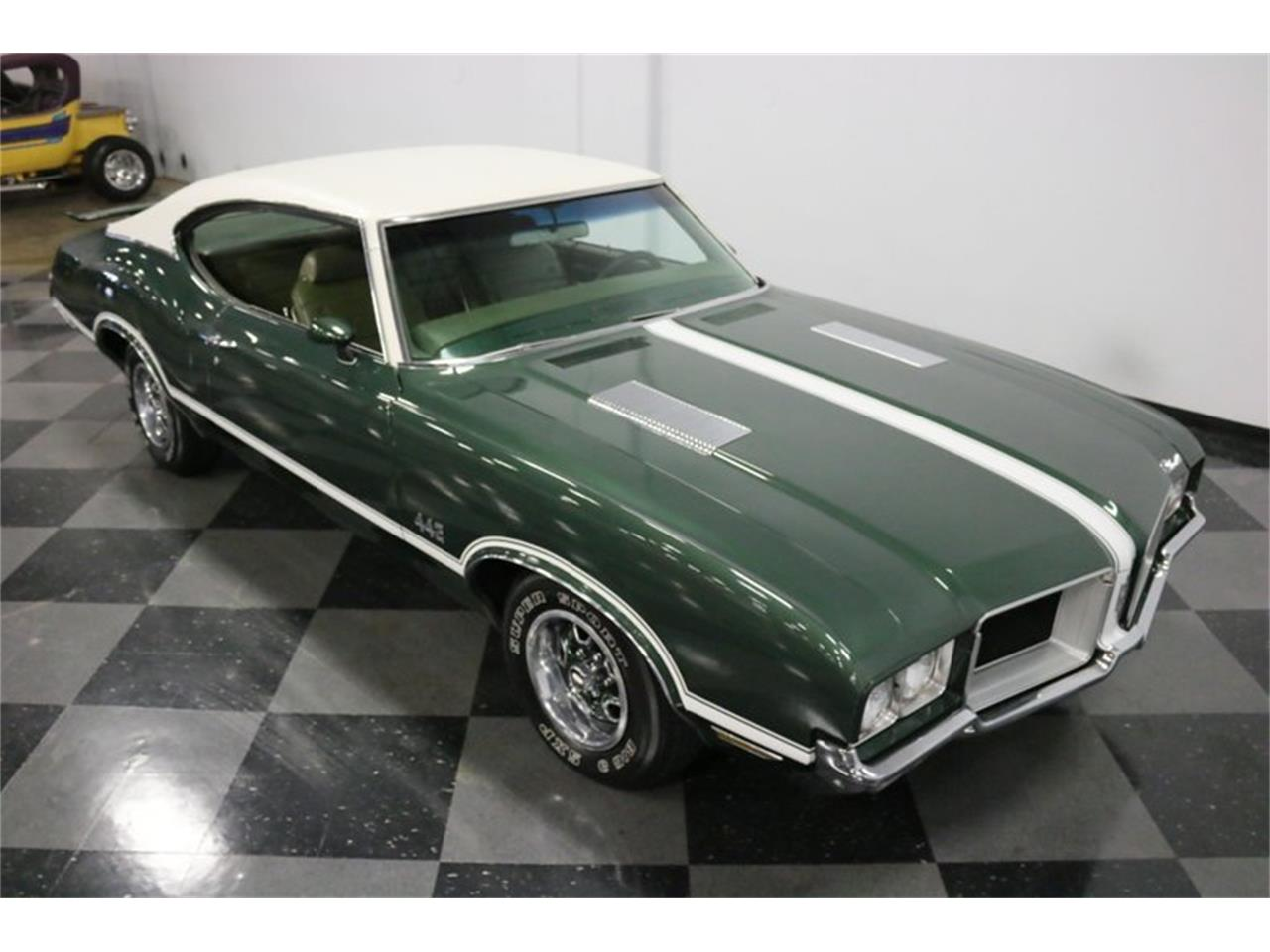 Large Picture of '71 442 - $34,995.00 Offered by Streetside Classics - Dallas / Fort Worth - QTLT