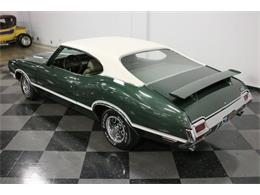 Picture of Classic 1971 Oldsmobile 442 Offered by Streetside Classics - Dallas / Fort Worth - QTLT