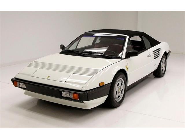 Picture of '84 Mondial - QTLU