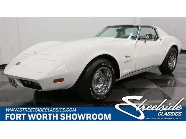 Picture of '74 Corvette - QTLW