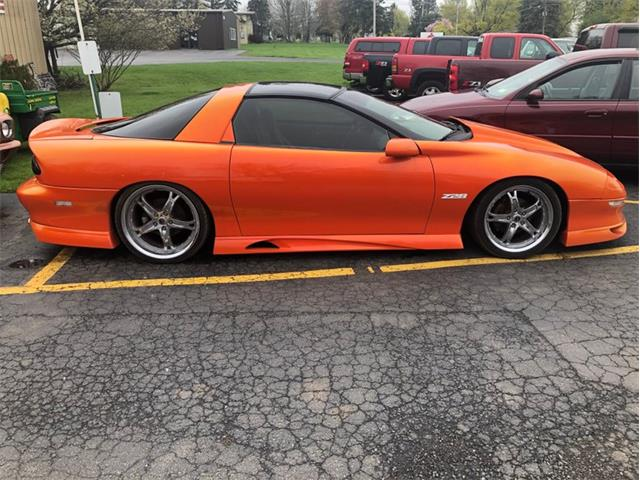 Picture of 1994 Chevrolet Camaro Z28 Offered by  - QSM7