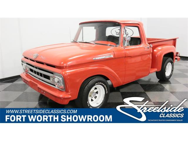 Picture of '61 F100 - QTLZ