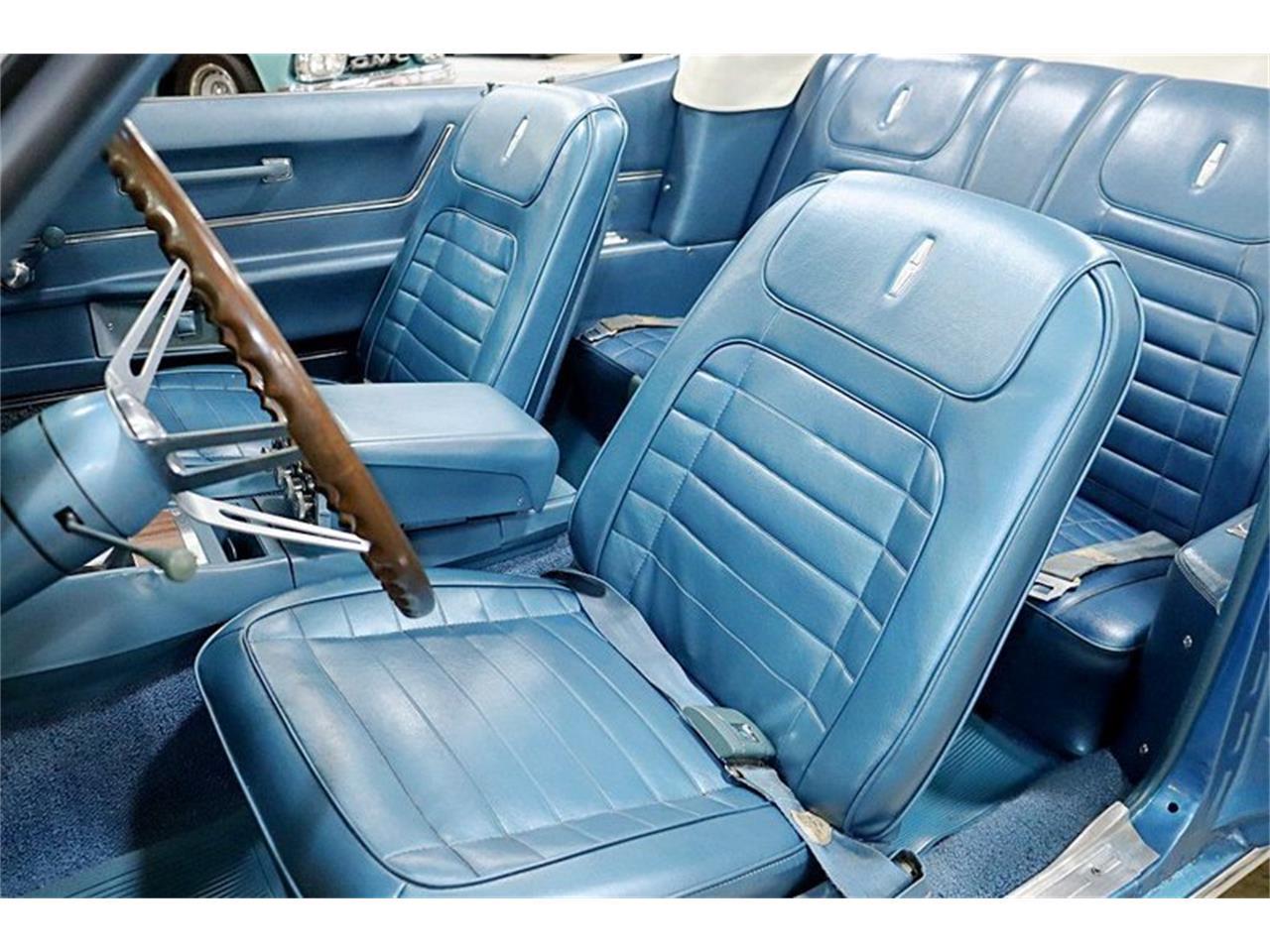 Large Picture of '68 Camaro - QTMA