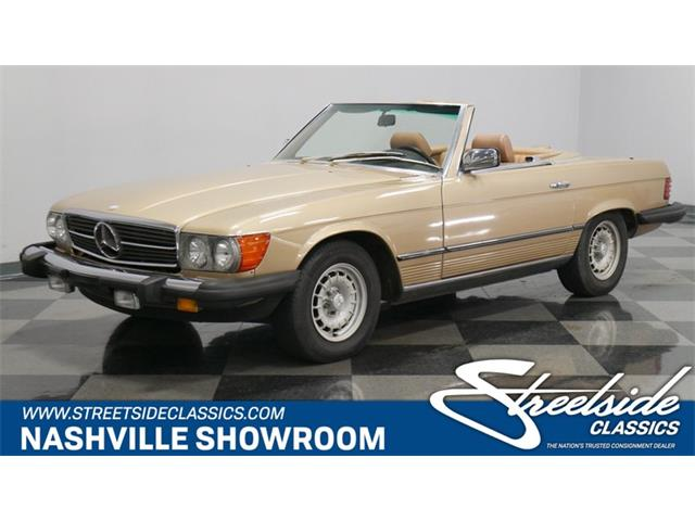 Picture of '85 380SL - QTMM