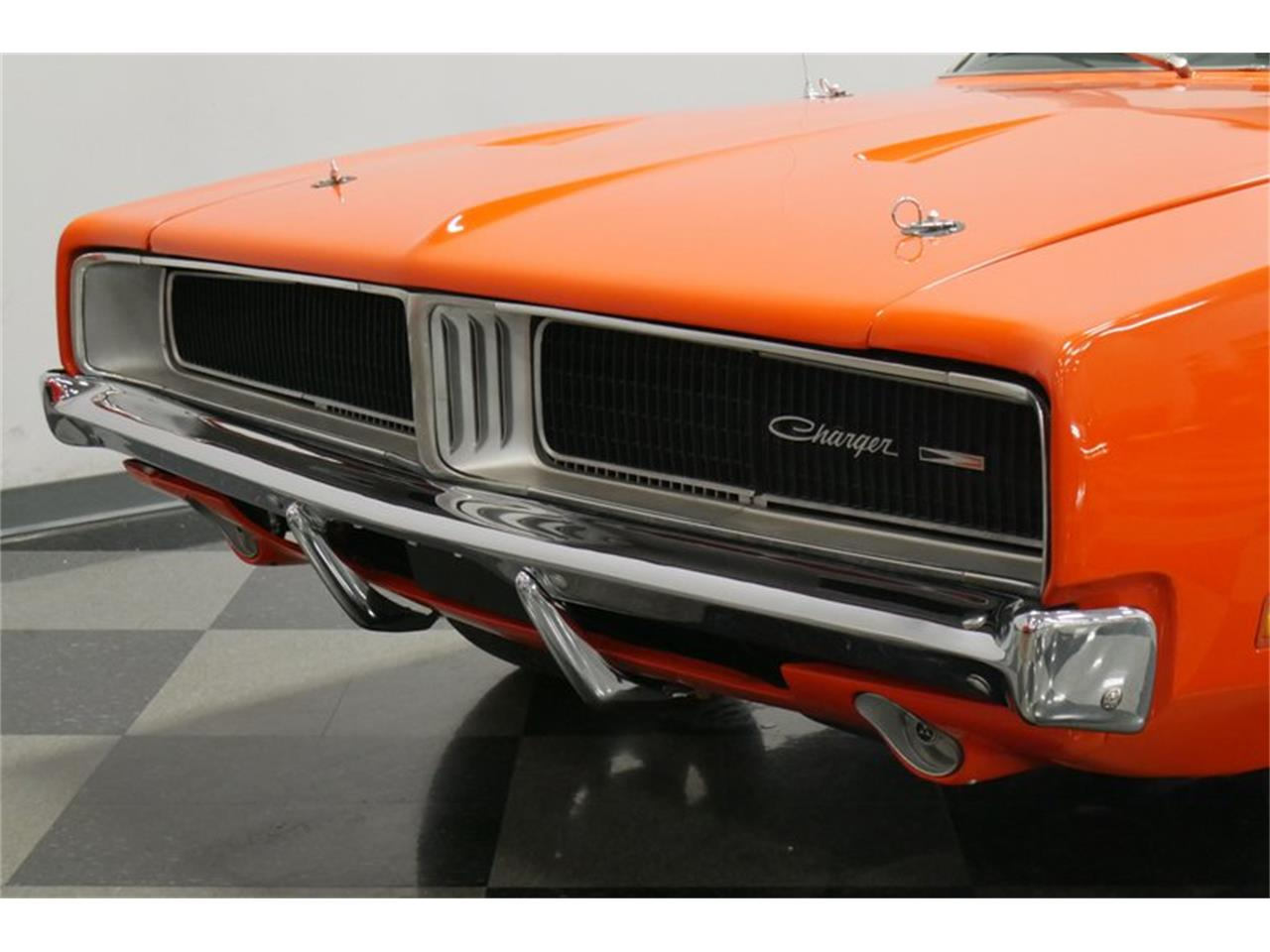 Large Picture of '69 Charger - QTMS