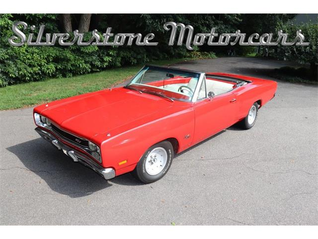 Picture of Classic '69 Dodge Coronet - $27,500.00 Offered by  - QTN2