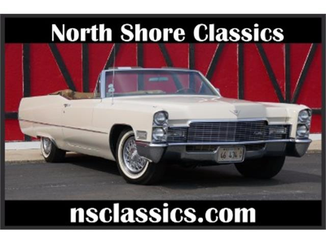 Picture of '68 DeVille - $32,900.00 Offered by  - QTN8