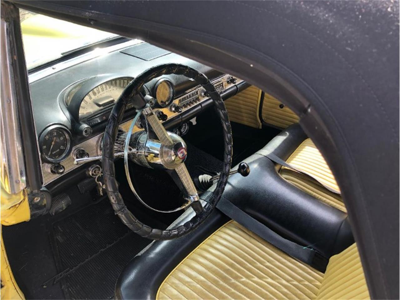 Large Picture of '55 Thunderbird - QTN9