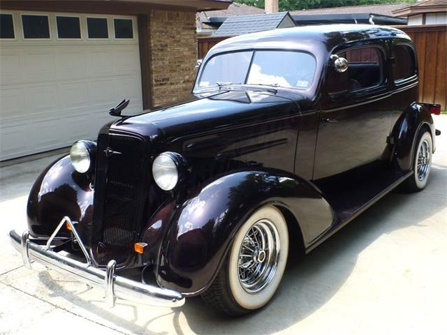 Picture of '35 Deluxe - QTNA