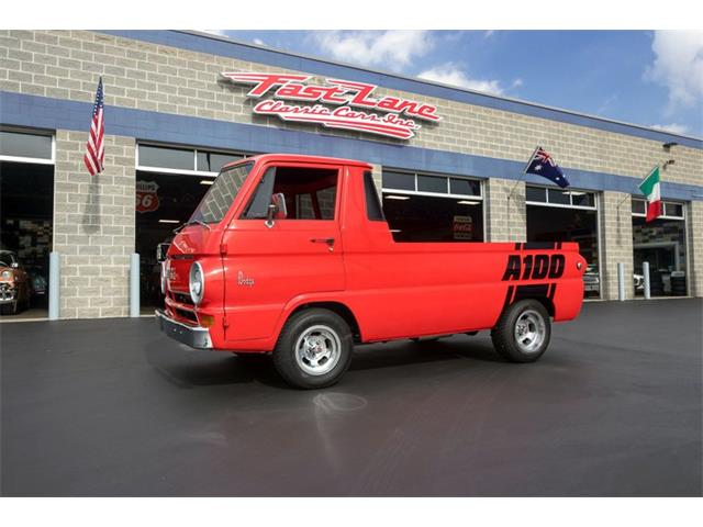 Picture of Classic '65 A100 located in Missouri Offered by  - QTNE