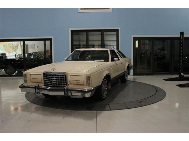 Picture of 1987 Ford Thunderbird Offered by  - QTNK