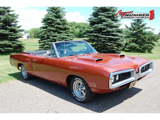 Picture of Classic '70 Dodge Coronet Offered by  - QTOI