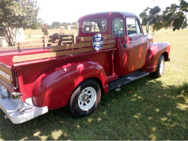 Picture of Classic 1952 Pickup located in Cadillac Michigan Offered by  - QSMJ