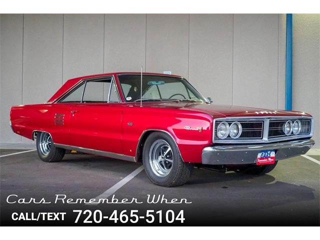 Picture of '66 Coronet Offered by  - QTPA