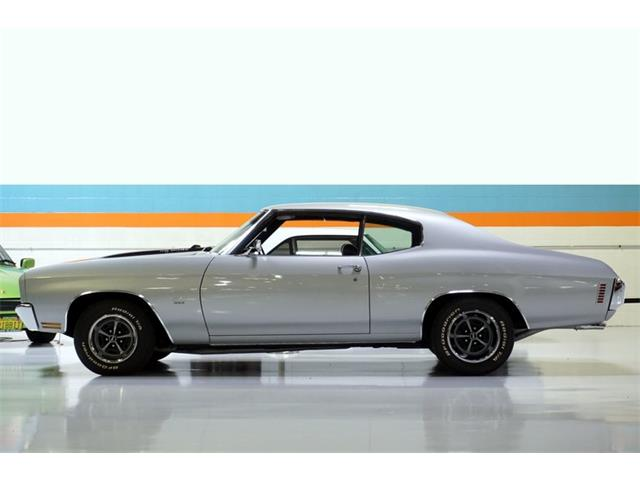 Picture of Classic '70 Chevrolet Chevelle - $169,990.00 Offered by  - QTPK
