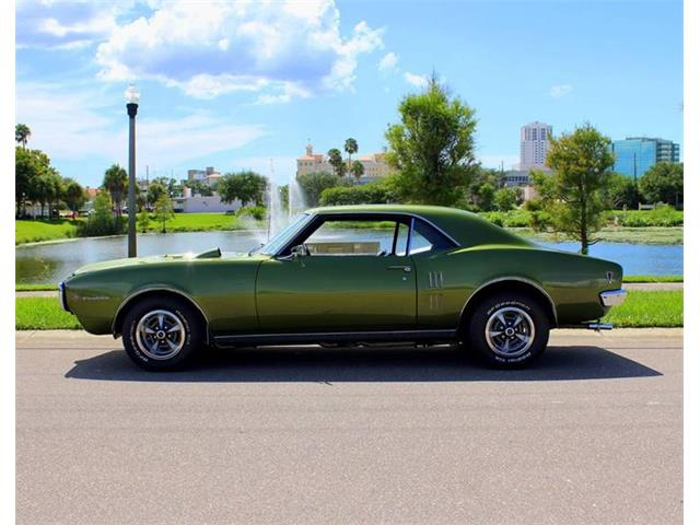 Picture of '68 Firebird - QTPV