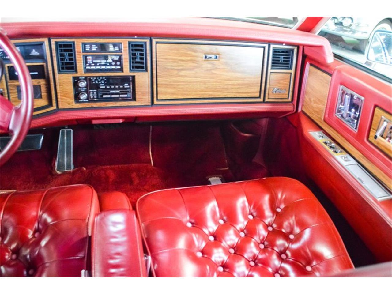 Large Picture of '84 Eldorado - QTQJ