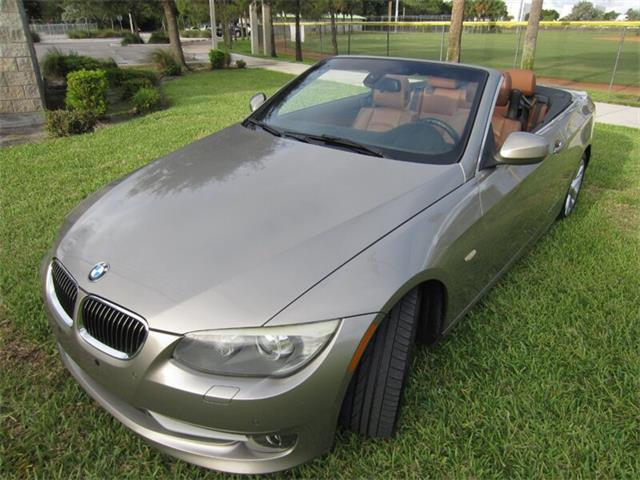Picture of '11 328i - QTR3