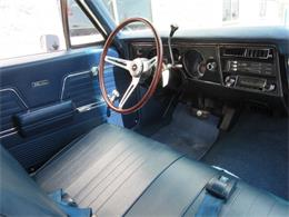 Picture of 1969 Chevrolet El Camino located in Indiana Offered by Ray Skillman Classic Cars - QTRB