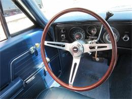 Picture of Classic '69 Chevrolet El Camino - $38,500.00 Offered by Ray Skillman Classic Cars - QTRB