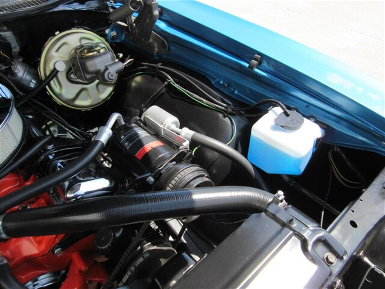 Large Picture of Classic 1969 Chevrolet El Camino - $38,500.00 - QTRB