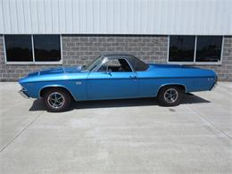 Picture of Classic '69 Chevrolet El Camino located in Indiana - $38,500.00 - QTRB