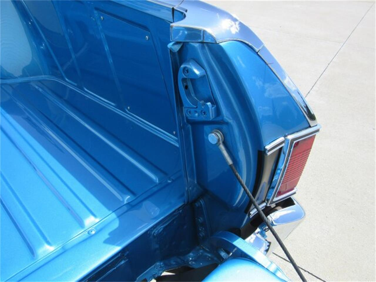 Large Picture of Classic 1969 El Camino - $38,500.00 Offered by Ray Skillman Classic Cars - QTRB