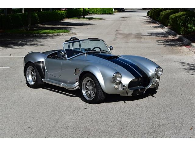 Picture of '66 Cobra - QTRK