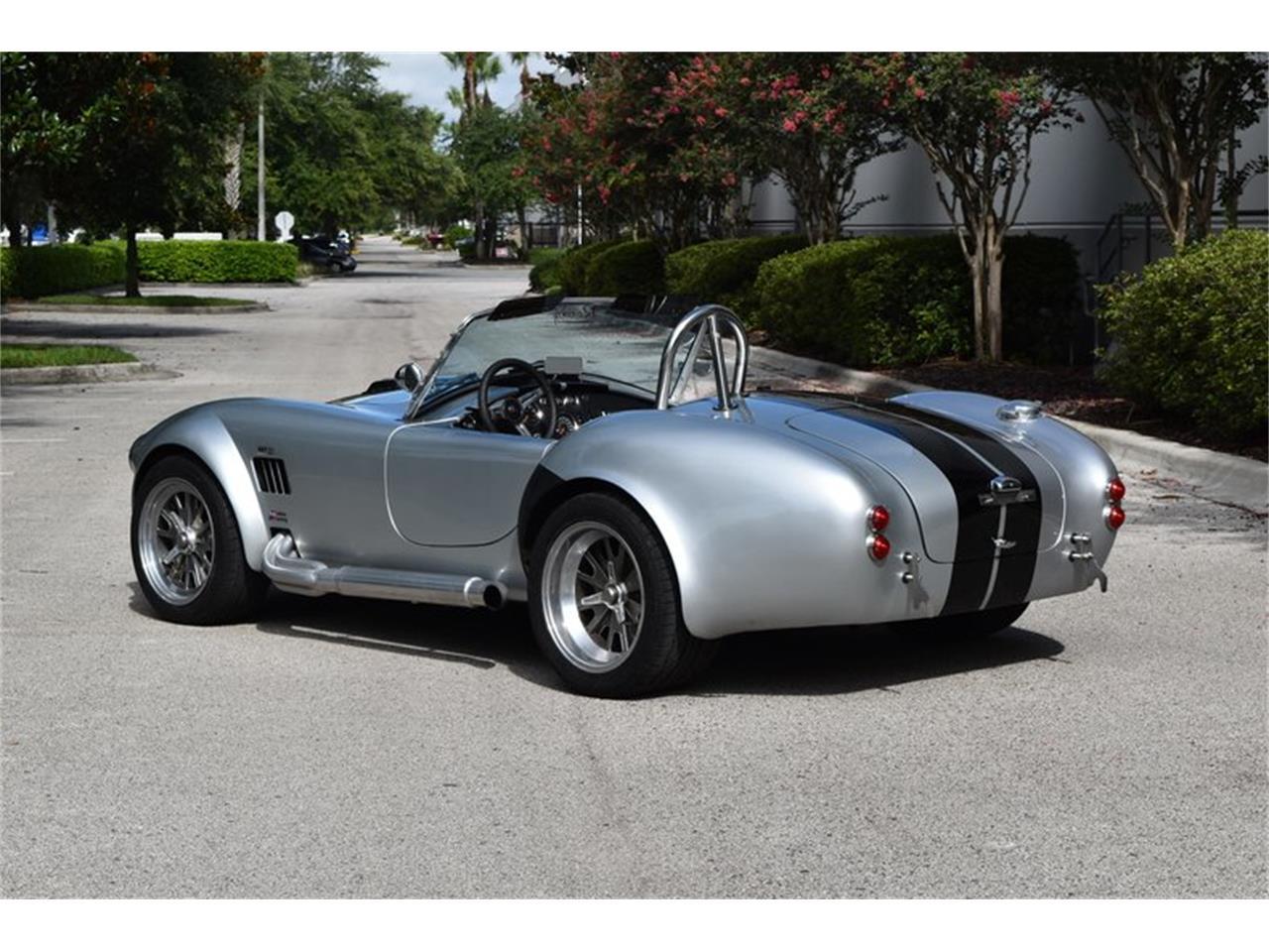 For Sale: 1966 Shelby Cobra in Orlando, Florida