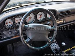 Picture of '97 911 Carrera - QTSD