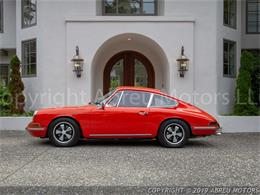 Picture of '68 911 - QTSG