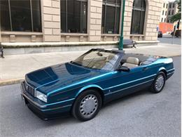 Picture of '93 Allante - QSMV