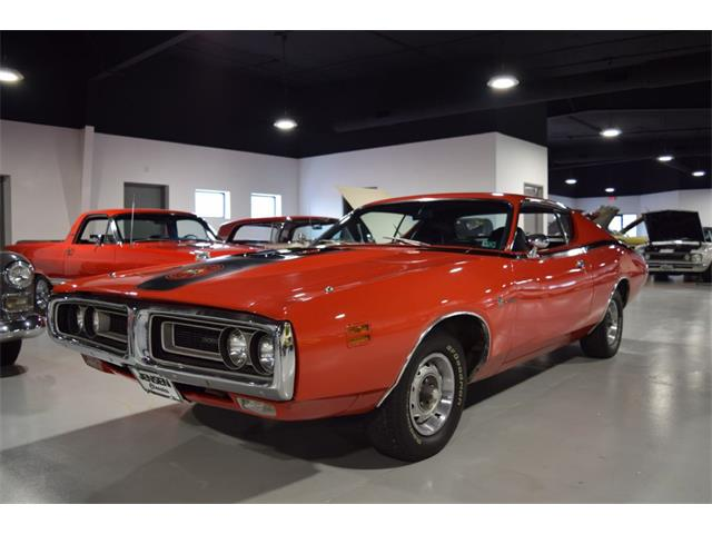 Picture of '71 Super Bee - QTSP