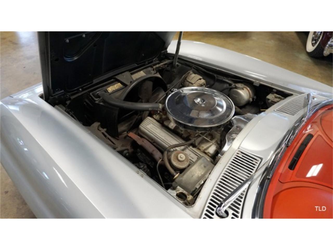 Large Picture of '63 Corvette - QTSS