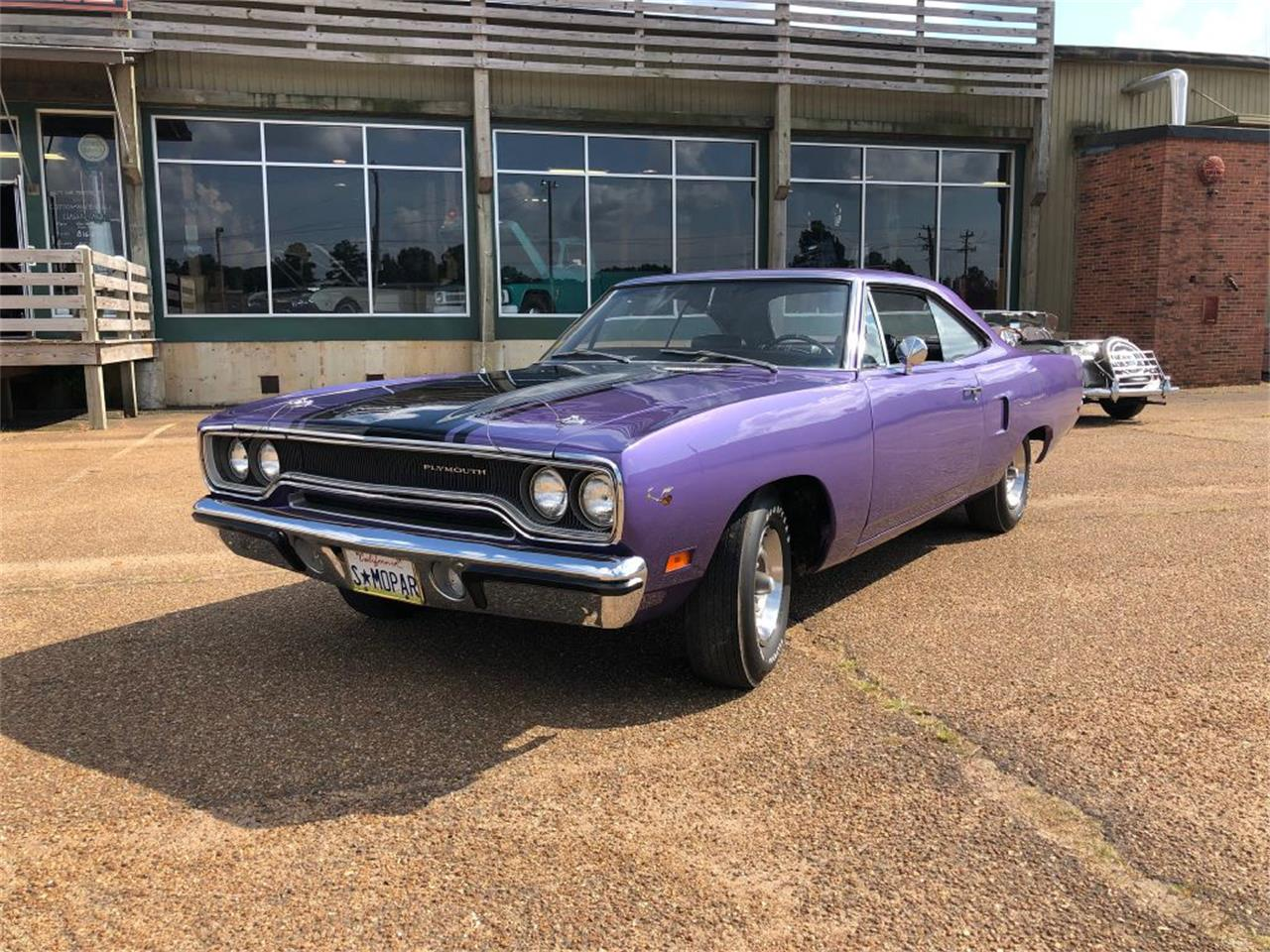 Large Picture of '70 Road Runner - QTSV