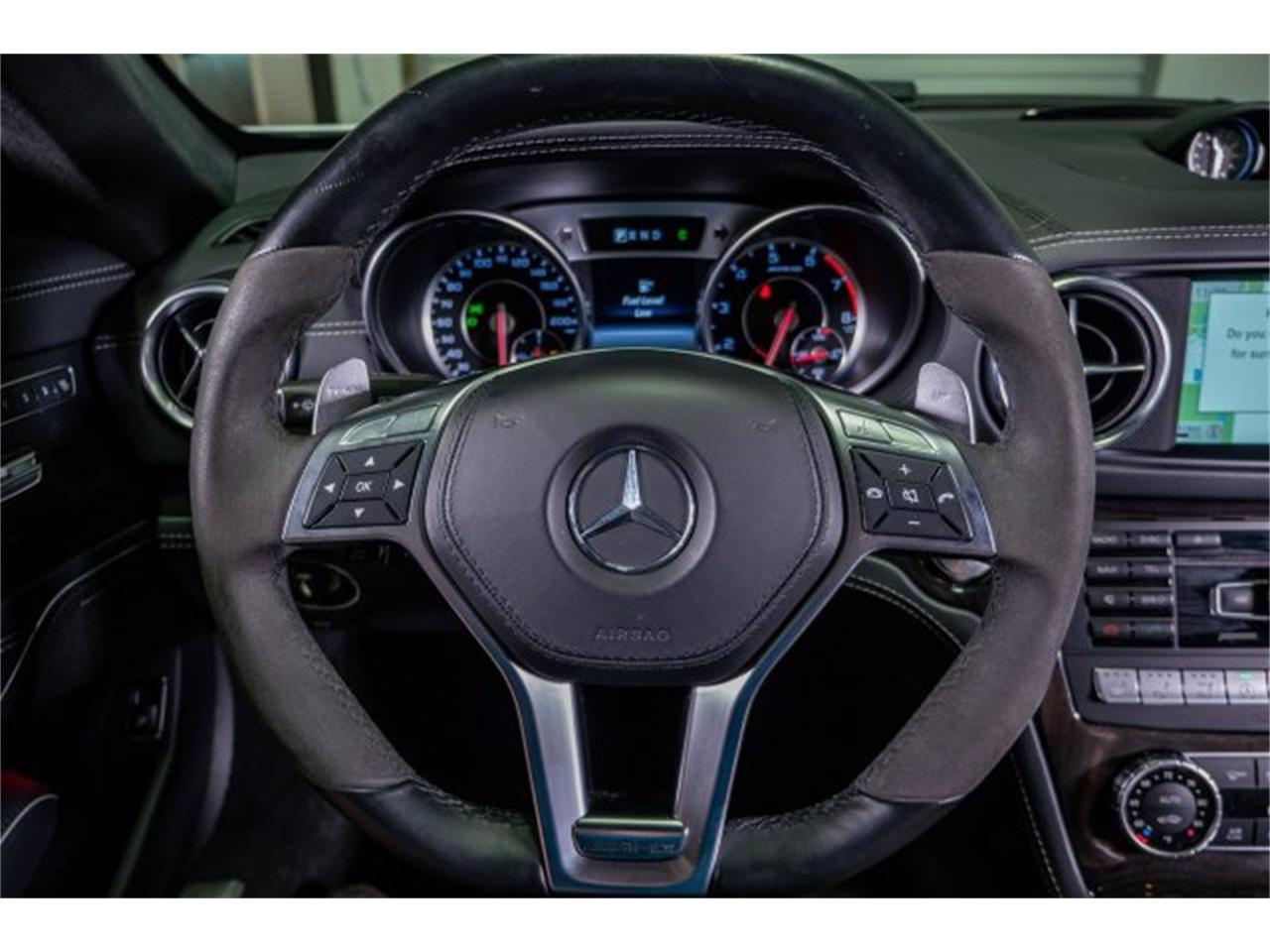 Large Picture of '15 SL-Class - QTSY