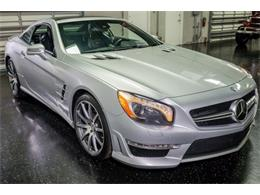 Picture of '15 SL-Class - QTSY