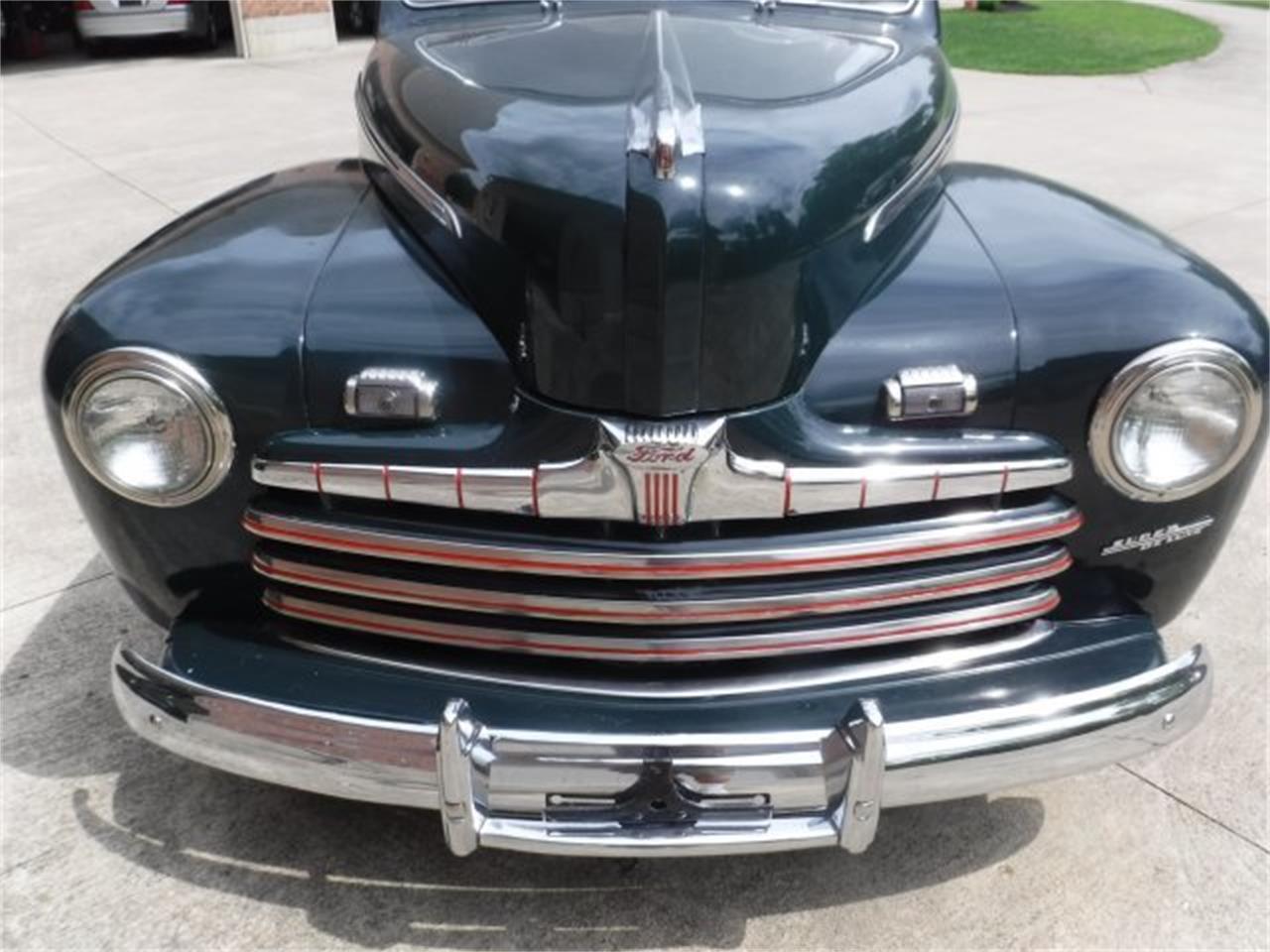 Large Picture of '46 Super Deluxe - QTTB