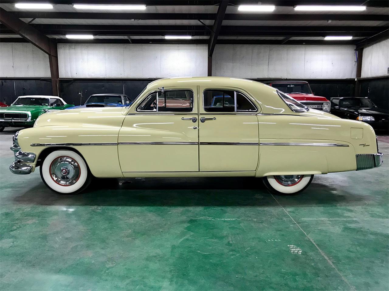 Large Picture of '51 Sedan - QTTC