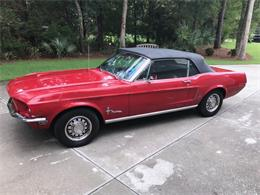 Picture of '68 Mustang - QTTF