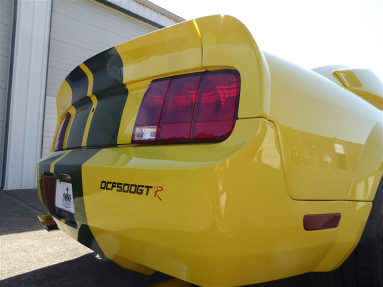 Large Picture of '05 Mustang GT - QTTK