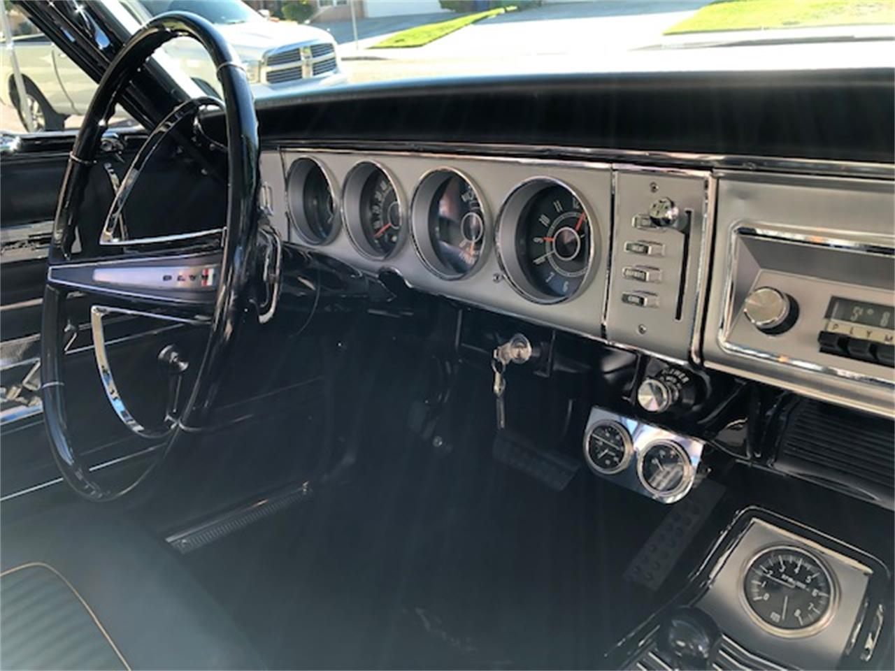 Large Picture of '64 Fury - QTTP