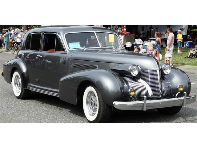 1930 to 1940 Cadillac for Sale on ClassicCars com on