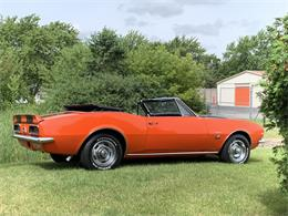 Picture of '67 Camaro - QTU0