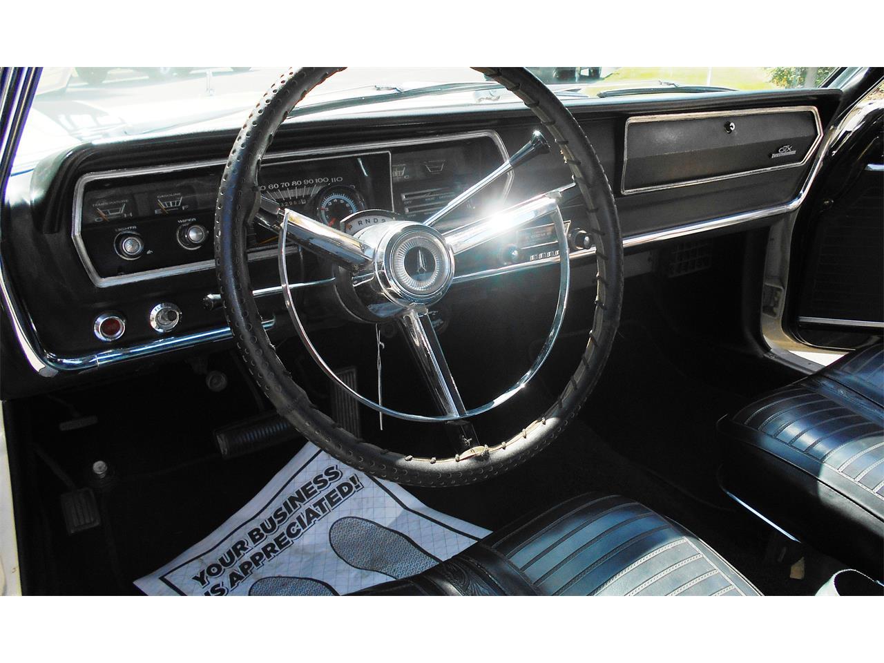 Large Picture of '67 GTX - QTU1